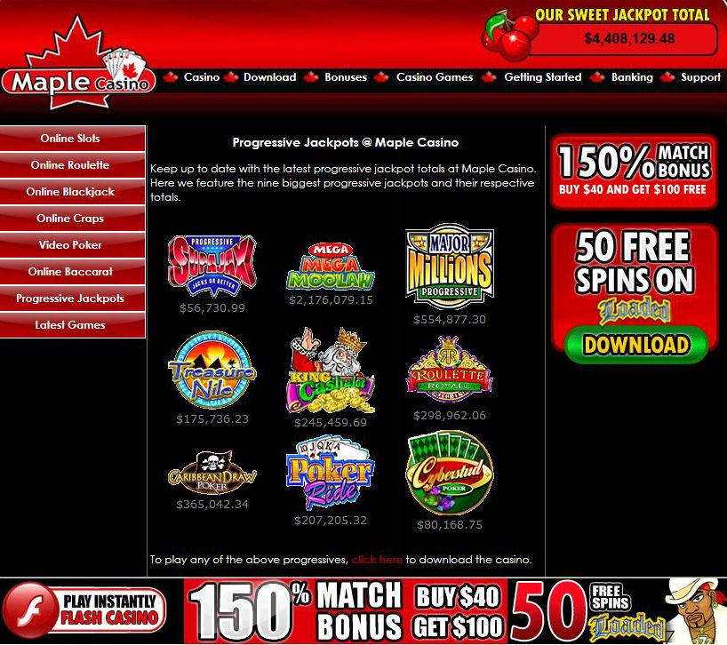 Maple casino download oklahoma, gambling casinos