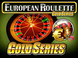 Roulette Games European